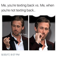 25+ Best Not Texting Back Memes | Yours Memes