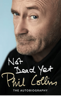 Dank Memes, Autobiography, and Mead: Mead yet  THE AUTOBIOGRAPHY Bravest book title of 2016