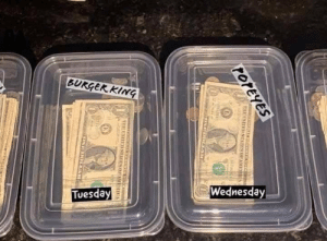 Meal prep is easy: Meal prep is easy