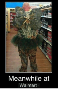 """If you like this - please """"like"""" our page http://www.facebook.com/WhatYouToo: Meanwhile at  Walmart If you like this - please """"like"""" our page http://www.facebook.com/WhatYouToo"""