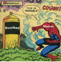 "Meme, Memes, and Buzzfeed: MEANWHILE  COUGH  THIS IS  TERRIBLE!  Memes  Buzzfeed <p>New Meme Format Discovered. INVEST! via /r/MemeEconomy <a href=""https://ift.tt/2qKpXIa"">https://ift.tt/2qKpXIa</a></p>"