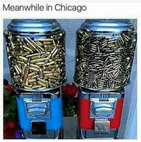 #MURICA: Meanwhile in Chicago #MURICA
