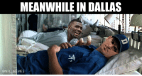 Get well soon..: MEANWHILE IN DALLAS  @NFL MEMES Get well soon..