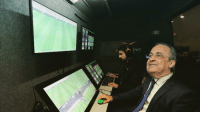 Memes, 🤖, and Var: Meanwhile in the VAR room?