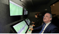 Memes, 🤖, and Var: Meanwhile in the VAR room https://t.co/0LNeRsMzUD