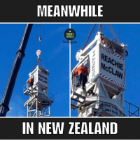 [insert joke about entering from the side here] 🏉🇳🇿 rugby allblacks richiemccaw: MEANWHILE  RUGBY  MEMES  Instachan  EAC  IN NEW ZEALAND [insert joke about entering from the side here] 🏉🇳🇿 rugby allblacks richiemccaw