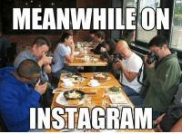 <p>Instagram Users Meetup.</p>: MEANWHILEON  INSTAGRAM <p>Instagram Users Meetup.</p>