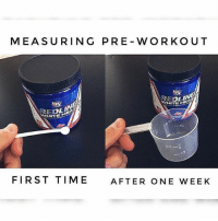Gym, Mother's Day, and Link: MEASURING PRE W ORK OUT  RE  rrEH  FIRST TIME AFTER ONE WEEK Accurate. . @DOYOUEVEN 👈🏼 20% OFF MOTHERS DAY SALE - use code MUM20 🎉🚚 just tap the link in our BIO ✔️
