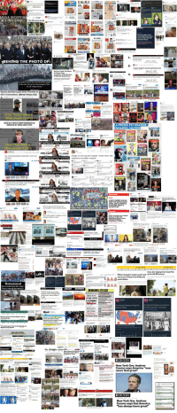 """America, College, and Crime: MEDIA DECEPTIO  When CN  than thought: Study shows  EL PAIS  Everyone should have a shot at paid  family leave  BEHIND THE PHOTO oP:  Trump's budget to include paid family leave  San Fran Transit: We RefuseF'Dy Fast Facts  To Release Crime  Surveillance Videos Because  May 22, 201  It Will Make People Racist  How paid family leave hurts women  May 30 2017  It may be true that you can't fool all the people  all the time, but you can fool enough of them  to rule a large c  Racism Did Not Cause Omar Thornton  Kill In Connecticut, (Mental IlIness did).  Omar Thorton Killed 9  White people in 201  CAN WE CALL IT WHAT IT ISNOW? RACISM KILLED  LA PRESSE EST UNANIME  EMMANUEL MACRON  CHARLESTON, NOT MENTAL ILLNESS (OP ED  窟  Po  ZERO ST  OF  Dylan Roof  w politics  No, the presidential election can't be  ZERO STOR  Aleppo is one big last hospital. Inside every last  hospital is a smaller hospital  Le Point  ZERO STOR  here's the outrage over  hack of the US election?  50+  TORI  80+STORIE  WHITE FARMER IS KILLED  Why we need to hold young men  accountable for their 5exist outbursts  ACTIVISTS SAY  H PRO  GGAS TAX  Why some people's utrage ever  North Korea, Trump  gamblies from a  Former ambassador cals  diplomacy """"postive but  Trump agrees  Serious about stopping climate change? Have  Without immons growth could one less child UBC study says  close to zero in 20 years if low ferthility rates  Muhammad  Don't stand up in the water!  the  JANUARY NOVEMBER  HEADLINES:E D  wingers reach  NBC NEWS  &CNBC  Slate  e Electoral College is  Fve very good reasons to keep the  electoral colege  Mother Jones  NEW YORNER  ail  The BostonClobe  GUST 208-5  Congross- End Family  The  New York Gov. Andrew  Cuomo says America """"was  never that great""""  DESTROY bloo, Brassels fears  NES  New York Gov. Andrew  Cuomo says that America  """"has always been great"""""""