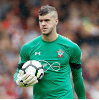 Southampton have confirmed a new five-year contract for goalkeeper Fraser Forster. - Forster penned a deal until 2021 last summer but his new contract extends that by another season, taking his commitment to 2022.: media Southampton have confirmed a new five-year contract for goalkeeper Fraser Forster. - Forster penned a deal until 2021 last summer but his new contract extends that by another season, taking his commitment to 2022.