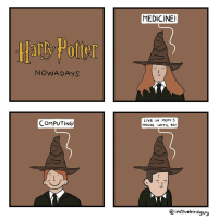 """<p><a href=""""https://omg-images.tumblr.com/post/164443561002/the-sorting-hat"""" class=""""tumblr_blog"""">omg-images</a>:</p>  <blockquote><p>The sorting hat</p></blockquote>: MEDİCİNE!  Hail Polti  NOWADAYS  COMPUTING!  Live iN MOM 'S  HOUSE UNTIL 40!  SimThebirdguy <p><a href=""""https://omg-images.tumblr.com/post/164443561002/the-sorting-hat"""" class=""""tumblr_blog"""">omg-images</a>:</p>  <blockquote><p>The sorting hat</p></blockquote>"""