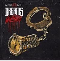 "6 years ago today, Meek Mill released ""Dreams And Nightmares"" featuring the tracks ""Amen"", ""Burn"", and ""Dreams And Nightmares"". Comment your favorite song off this album below! 👇🔥🎶 @MeekMill https://t.co/67mjxgluWI: MEEK  MILL  AND 6 years ago today, Meek Mill released ""Dreams And Nightmares"" featuring the tracks ""Amen"", ""Burn"", and ""Dreams And Nightmares"". Comment your favorite song off this album below! 👇🔥🎶 @MeekMill https://t.co/67mjxgluWI"