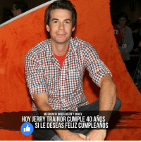 Jerry Trainor Played Spencer Shay In Icarly And Also Voices Jesse
