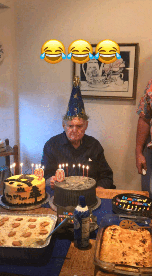 Meet Pawpaw. He is not amused. via /r/funny https://ift.tt/2nNhHoU: Meet Pawpaw. He is not amused. via /r/funny https://ift.tt/2nNhHoU