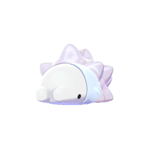 Meet Snom, one of the newest Pokemon in Sword and Shield.: Meet Snom, one of the newest Pokemon in Sword and Shield.
