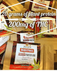 Mega Protein Wee 0 Grams Plant 200mg Of 8 Love Nt Prote Higher Bar Sweet Berry Dates Gluten Raw Ings Ganic Free