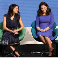 "Meghan Markle says she wants to ""shine a light on women feeling empowered"". She joined Prince Harry and the Duke and Duchess of Cambridge at a forum to discuss their foundation which focuses on causes close to the royals' hearts. She said: ""You'll often hear people say: 'You are helping people find their voices'. I fundamentally disagree with that because women don't need to find a voice - they have a voice."" PHOTO: Chris Jackson-Reuters royals royalfamily meghanmarkel duchessofcambrigde royalfoundationforum MeToo: Meghan Markle says she wants to ""shine a light on women feeling empowered"". She joined Prince Harry and the Duke and Duchess of Cambridge at a forum to discuss their foundation which focuses on causes close to the royals' hearts. She said: ""You'll often hear people say: 'You are helping people find their voices'. I fundamentally disagree with that because women don't need to find a voice - they have a voice."" PHOTO: Chris Jackson-Reuters royals royalfamily meghanmarkel duchessofcambrigde royalfoundationforum MeToo"