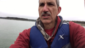 Dad, Tumblr, and Blog: meimagino: the-angry-walnut-fairy:  megbiediger:  so my dad went boating and he sent me this video…😂  OHHHHHMYGOD GIVE THIS MORE NOTES  it's 4 seconds just uNMUTE IT AND LISTEN