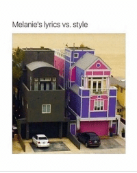 Memes, 🤖, and Gold: Melanie's lyrics vs. style Old but gold (also today is the last day to turn in submissions for my meme contest, I'll be announcing winners tomorrow!) - - Follow @lmaocrybaby for more! - - melaniemartinez crybaby littlebodybigheart