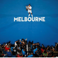 "Roger Federer said ""age is not an issue"" after he beat Marin Cilic to win his sixth Australian Open and 20th Grand Slam title at the age of 36. The Swiss second seed won 6-2 6-7 (5-7) 6-3 3-6 6-1 to retain the title he won 12 months ago. PHOTO: Toru Hanai-REUTERS BBCSnapshot photography photojournalism sport tennis RogerFederer AustralianOpen grandslam @rogerfederer: MELBOURNE Roger Federer said ""age is not an issue"" after he beat Marin Cilic to win his sixth Australian Open and 20th Grand Slam title at the age of 36. The Swiss second seed won 6-2 6-7 (5-7) 6-3 3-6 6-1 to retain the title he won 12 months ago. PHOTO: Toru Hanai-REUTERS BBCSnapshot photography photojournalism sport tennis RogerFederer AustralianOpen grandslam @rogerfederer"