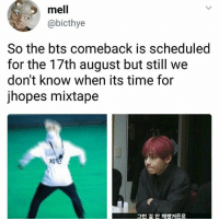 """Meme, Memes, and Army: mell  abicthye  So the bts comeback is scheduled  for the 17th august but still we  don't know when its time for  jhopes mixtape  지  그런 걸 안 해봤거든요 — ; this boi is letting us waiting in fear ⠀ [170720] • Thu ⠀ ⠀ ⠀ ⠀ ⠀ ⠀ • < 🐻 • use my code """"aestheticspringday"""" for a 10% discount on Everything at @soaestheticshop • 🐻> • ⠀ ⠀ ⠀ ⠀ ⠀ • ° . , ▪ ~ ` 🐰 • ° . , ▪ ~ ` ⠀ ⠀ ⠀ ⠀ [Tags] BTS bangtanboys bangtansonyeondan jimin parkjimin V taehyung suga Minyoongi Jungkook Rapmonster Kimnamjoon jin kimseokjin Jhope jhoe hoseok Army Korea Meme chimchim jungcock bighit jungshook btsmeme kpopmeme kpop"""