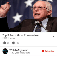 smoby: melSniC  Top 5 Facts About Communism  308,943 views  WatchMojo.com  mojo  11,621,166 subscribers  Subscribe smoby