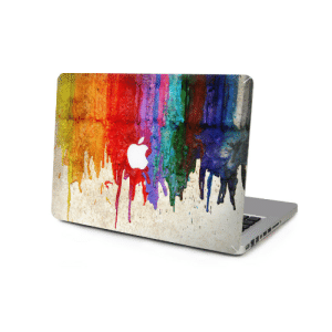 "Life, Meme, and Tumblr: meme-mage:  Breathe new life into your MacBook laptop with some stunning decal stickers and skins! For 10% off, use the discount code ""CANDY""    http://creativedecaldesigns.com/collections/top-skins"