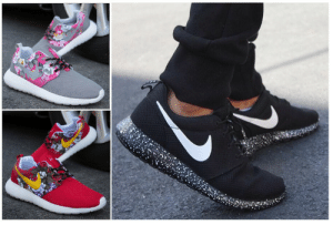 2bed3b7012d49 Nike Roshe Run History and Its Rise and Fall in Popularity ...