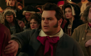 memehumor:  Josh Gad responds to uproar over his openly gay character in 'Beauty and the Beast.': memehumor:  Josh Gad responds to uproar over his openly gay character in 'Beauty and the Beast.'