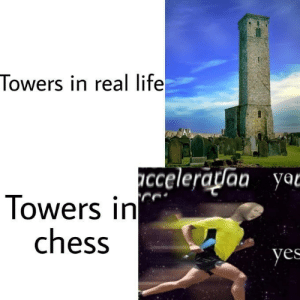 Memers Differentiate Between Chess And Real Life In These Dank Memes: Memers Differentiate Between Chess And Real Life In These Dank Memes
