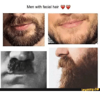 Dank, Meme, and Police: Men with facial hair  ifunny.c <p>Someone stole my original dank meme and got featured on iFunny. Can the meme police help me? I need an investigator to hunt down this meme thief.</p>