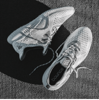 Adidas, Memes, and Game: ment  ms Elevate your game with the @adidas ALPHABOUNCE Engineered Mesh Aramis - now available in stores and online!
