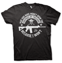 Party, Enemies, and Freedom: MERCY UPD  FREED  2  Since  1776  BECAUSE WE WILL PARTY LIKE 1776 Order yours 👉🏻 https://bit.ly/2qdGjIg SHARE & LIKE #MAGA #TRUMP2020   — Products shown: ENEMIES OF FREEDOM T-Shirt and ENEMIES OF FREEDOM T-Shirt.