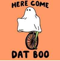 dead memes are extra spooky: MERE COME  DAT B00 dead memes are extra spooky