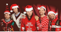 Did you get any Supernatural merch for christmas? If you did, post it below in the comments! -That One Winchester: MERRY  CHRISTMAS  FILTHY  ANIMAL Did you get any Supernatural merch for christmas? If you did, post it below in the comments! -That One Winchester