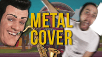 "Dank, Meme, and Http: METAL  COVER <p>We Are Number One but it&rsquo;s a stupid metal cover via /r/dank_meme <a href=""http://ift.tt/2jdsVBm"">http://ift.tt/2jdsVBm</a></p>"