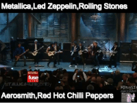 https://m.facebook.com/story.php?story_fbid=1163181450402552&id=100001321241362: Metallica, Led Zeppelin Rolling Stones  LIVE  HERA  Aerosmith, Red Hot Chili Peppers https://m.facebook.com/story.php?story_fbid=1163181450402552&id=100001321241362