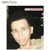 Wtf Steph Curry Crackhead Brother: Meth Curry  IG: o DeezNuts4President Wtf Steph Curry Crackhead Brother