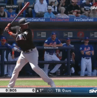 Memes, Rap, and Game: Mets/SNY  First Da  KirstDataField First DataField  First DataField  NEWERACAr  SAN  0 BOS 0 A 1ST TB: 0 ouTs How Kendrick caught the rap game slipping https://t.co/GZhxdkHYnM
