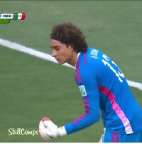 Guillermo Ochoa goes unreal to make Mexico tie against Brazil (2014) 👋💨 WorldCup: MEX  D  SkillComps Guillermo Ochoa goes unreal to make Mexico tie against Brazil (2014) 👋💨 WorldCup