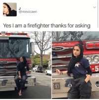 """""""I follow @kalesalad and u should too"""" - Kendall Jenner and Jesus: mexicaen  Yes I am a firefighter thanks for asking """"I follow @kalesalad and u should too"""" - Kendall Jenner and Jesus"""