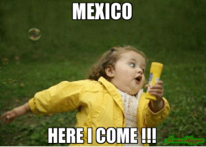 Meme, Girl, and Mexico: MEXICO  HEREI COME! Mexico Here I come !!! meme - Chubby Bubbles Girl (78850) Page 8 ...