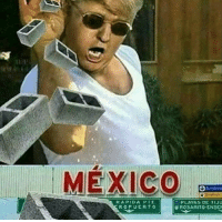 Memes, 🤖, and Meat: MEXICO  ROPUERTO  ON ROSARITO ENSEN Trumpbae haraambanter lmao bruh niggasbelike drake me love hilarious funnypictures memes deepthoughts trumpbae saltbae nusret meat food photography photooftheday girl smile smh ayylmao