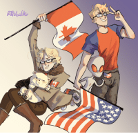 mf-ladle:  yo happy Canada Day and early 4th of July: mf-ladle:  yo happy Canada Day and early 4th of July
