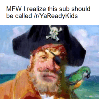 Mfw, How, and Did: MFW I realize this sub should  be called /r/YaReadyKids How did we let this happen?