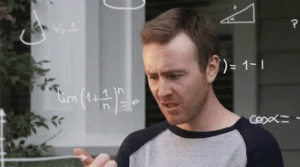 Dank, Memes, and Mfw: MFW im calculating the odds that she havent seen my dm by ateneu MORE MEMES