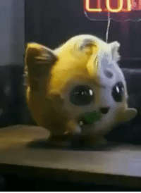 Bad, Mfw, and Pikachu: MFW my friend says the Detective Pikachu trailer looks bad https://t.co/JhoVaLAUVY