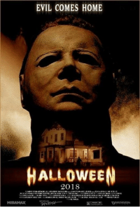 Michael Myers is Back!: MI  EVIL COMES HOME  HALLOWEEN Michael Myers is Back!