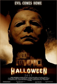 Ready For Michael Myers to Return?: MI  EVIL COMES HOME  HALLOWEEN Ready For Michael Myers to Return?