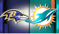 Miami Dolphins vs Baltimore Ravens Official GameDay Thread!   #Eric: Miami Dolphins vs Baltimore Ravens Official GameDay Thread!   #Eric